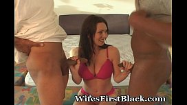 Nervous Hubby Can'_t Handle His Spousal Role