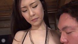 Japanese cute girl have sex hardcore