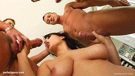 Veronika with big boobs from Primecups having sex
