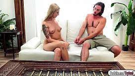 Blonde Ryan Riesling fucked in the ass