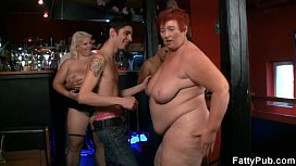 Porno de belles grandes femmes de plus de 50