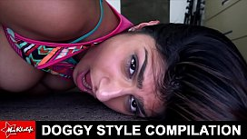 MIA KHALIFA - Doggystyle Compilation Video Try Not To Bust A Nut