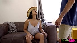 Bratty Sis - She Agrees To Give Her StepBro A Handjob S6:E12 xxx video
