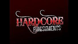 Hardcore Bareback Asian BDSM Threesome