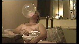 Bubblegum Fun Lilblueeyes