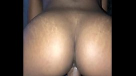 My cousin riding dick