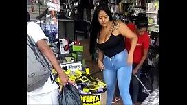 venezolana puta con las tetas operadas que le gusta ense&ntilde_arlas pero no le gusta que le digan lo muy puta y perra que es, para mas de ella ver mi galeria de fotos o ver su instagram es chana 867