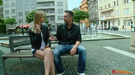 18videoz - My best one-time sex ever Yulia Blondy