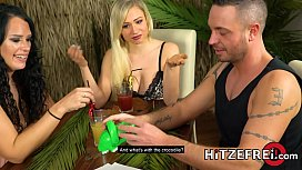 HITZEFREI Wolf Wagners Dirty Jungle Party Part 3