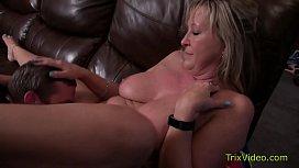 Mommy/Son Sex Adventures Part 2