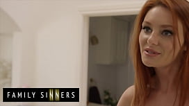 (Tommy Gunn) Gives His Step (Lacy Lennon) Exactly What She Wants - Family Sinners