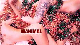 摄影大师WANIMAL王动18年7月最新高清摄影合集冷艳纹身絕美酮體