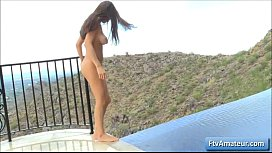 FTV Girls masturbating First Time Video from www.FTVAmateur.com 21