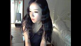 Hot Girl On Camera Korean