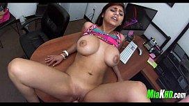 Mia Khalifa very first porno 14 97