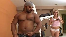 Interracial exercices