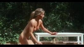 Tatjana van Zanten and Natascia Paolucci - Flodder (1986) - 2