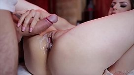 Stella Cox Oiled Up Massaged And Fucked hu porncom