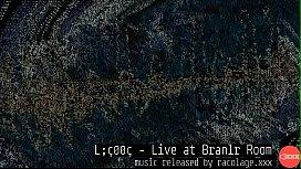 L_&ccedil_&deg_&deg_&ccedil_ - Live at Branlr Room (part 2/5)