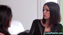 mega Lesbian Girls Use Sex Dildos To Punish Each Other movie
