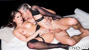 Vixen Little Caprice Has A Sexy Surprise For Her Man