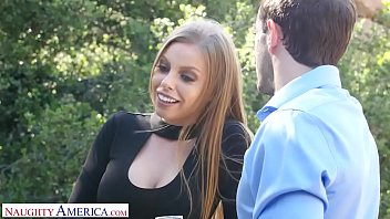 Naughty America Jennifer Culver Britney Amber Fucks Neighbor While Hubby Is Out thumbnail