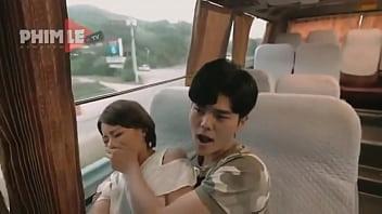 Korean Sex In Bus thumbnail