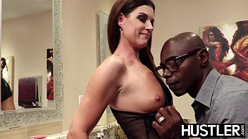 Fabulous India Summers Squirts After Chomping Down On Bbc thumbnail