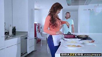 Brazzers Mommy Got Boobs My Three Stepsons Scene Starring Syren De Mer Brad Knight Lucas Frost A