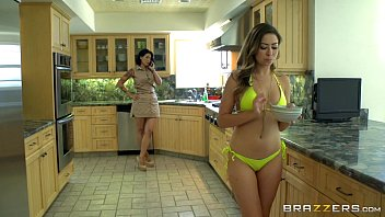 Brazzers Teen Bffs Get Seperated And Fucked