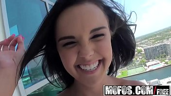 Lets Try Anal Dillion Harper Wants Her Beach Booty Stretched Mofos thumbnail