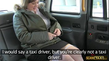 Chubby Babe Accepts A Lot Of Cash To Have Sex In The Cab thumbnail
