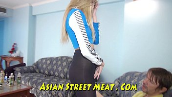 Up Her Thai Ass And Down Her Sweet Throat thumbnail