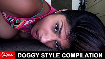 Mia Khalifa Doggystyle Compilation Video Try Not To Bust A Nut thumbnail