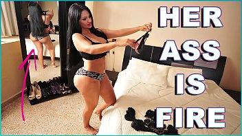 Bangbros Colombian Milf Pornstar Cielo Gets Her Latin Big Ass Fucked