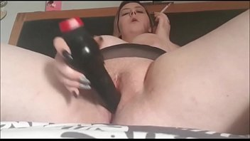 Plump Milf Dildoing Her Pussy On Love'rs Cam
