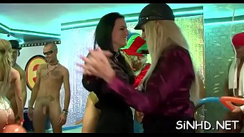 Orgy porn movie scenes porn image