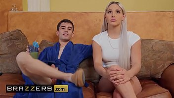 (Abella Danger) - Shower Curtain - Brazzers