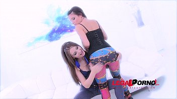 Piss anal teens Timea Bella & Anita Bellini DP'ed (anal foursome) SZ576
