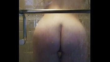 Sexy Shower tease