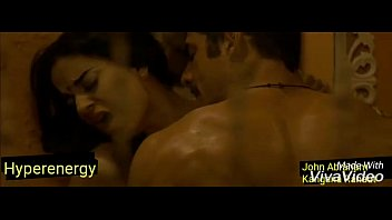 Kangana Ranaut And John Abraham Hot Sex In HD