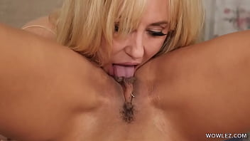 Brandi Love Makes Eva Long Feel Better With Some Pussy Licking