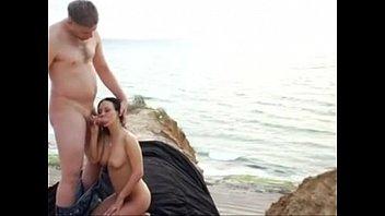 Beach in Israel -4956