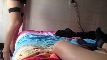 Chinese wife paid to have sex with her boss, see more @ AsianAmateurs.fun