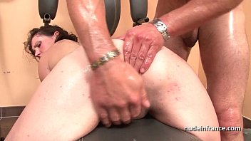Gorgeous french redhead deep anal fucked at gym [czech streets 81] thumbnail