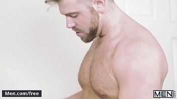 Men.com - (Bud Harrison) - The Secret Life Of Married Men Part 3 - Str8 to Gay