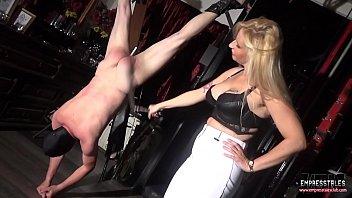 At My Command with Mistress Kelly Kalashnik - Part 1