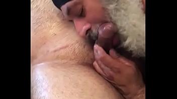 Real Indian men blows
