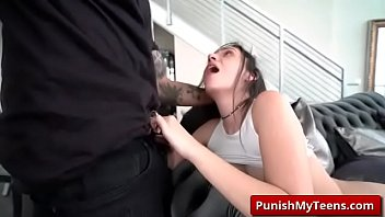 Submissived - Hammered And Nailed with Becky Sins vid-02