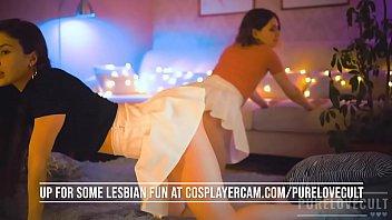 Lesbian Fun Is The Best Fun....